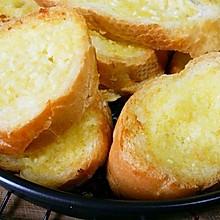 香蒜面包片