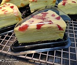 芒果慕斯蛋糕8寸的做法