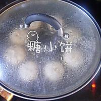 【鱼香水煎包】(茄子肉馅)的做法图解8