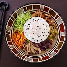 #今天吃什么#什锦拌饭