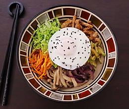 #今天吃什么#什锦拌饭的做法
