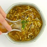 酸辣汤|美食台的做法图解8