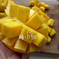 港式甜品【杨枝甘露】的做法图解1