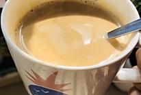 最火焦糖奶茶的做法