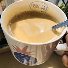 最火焦糖奶茶