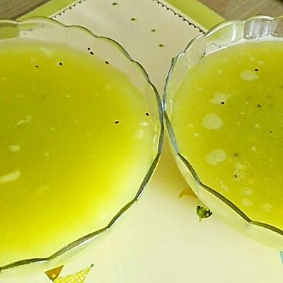 【翠玉果汁】