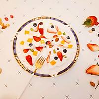 #新年开运菜,好事自然来#水果酸奶薄脆的做法图解8