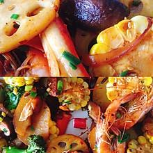 #巨下饭的家常菜#好吃到停不下来的麻辣香锅
