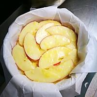 苹果蛋糕 无须打蛋白的做法图解7