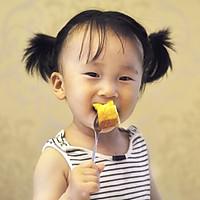 鸡蛋土司香蕉卷——宝宝辅食、营养早餐、甜蜜下午茶的做法图解8