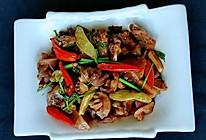 #我们约饭吧#干锅鸡胗的做法