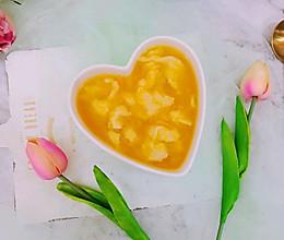 南瓜羹疙瘩汤的做法