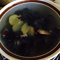 【红枣乌鸡汤】的做法图解5