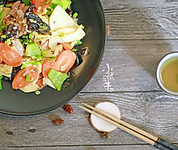 五福冬笋肉片的做法