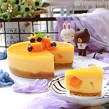 免烤箱蛋糕—0失败的芒果慕斯