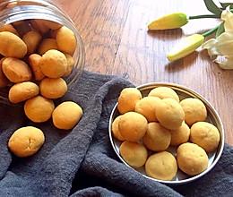 #柏翠辅食节-烘焙零食#扁桃仁一口酥的做法