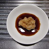 清爽不油腻之脆皮豆腐蘸萝卜泥的做法图解4