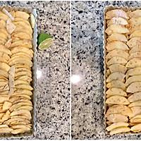 升级版的苹果派#父亲节,给老爸做道菜#的做法图解7