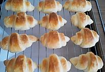 牛角包(丹麦面团制作方法)的做法