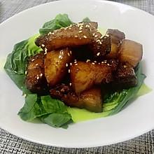 红烧肉(电炖锅懒人版)