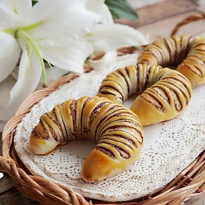 豆沙面包——一款皇室的御用面包