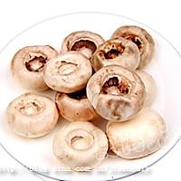 蘑菇肥牛包的做法图解1