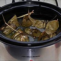 大枣粽子的做法图解12