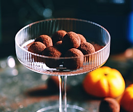 东菱无线打蛋器-空气巧克力的做法