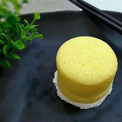 酸奶蛋糕(红枣味)