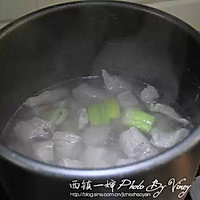 咖喱海苔小肉酥的做法图解4