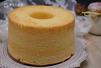 戚风蛋糕,酸奶戚风的做法