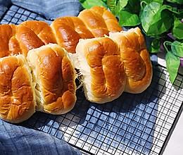 老面面包的做法