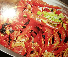 老长沙口味虾的做法