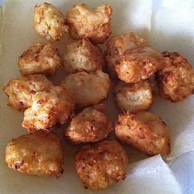 萝卜丸子(百吃不厌版)