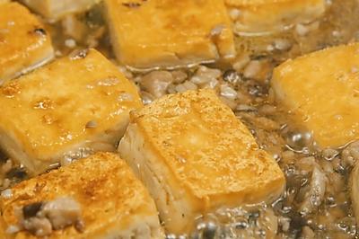 一品鲜豆腐