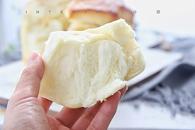 日式炼乳手撕包