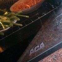 鲜虫草花拌菠菜的做法图解4