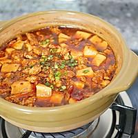 肉沫豆腐煲的做法图解13