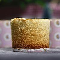 原味戚风纸杯蛋糕(烤箱做纸杯蛋糕)的做法图解18