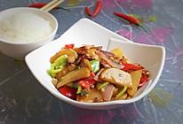 #餐桌上的春日限定#洋葱炒土豆片的做法