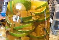 降尿酸=柠檬醋的做法
