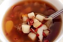 女生圣品~红米酒酿炖汤的做法