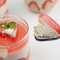 草莓慕斯杯的做法图解27