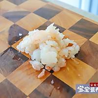 土豆虾饼的做法图解5