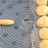 香喷喷的肉松面包#长帝烘焙节(刚柔阁)#的做法图解6