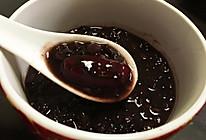 黑米红豆薏米红枣粥的做法