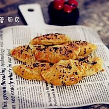 榴莲酥(懒人版)
