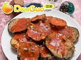番茄茄饼的做法