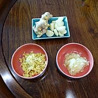 夏日凉菜--姜汁蒜泥豇豆的做法图解6