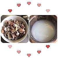 冬瓜蛤蜊汤的做法图解4